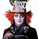 Almost Alice album cover