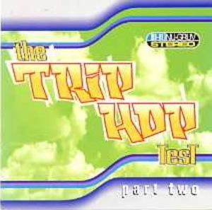 The Trip Hop Test: Part Two album cover