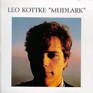 Mudlark album cover