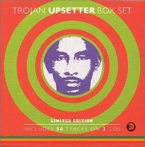 Trojan Upsetter Box Set album cover