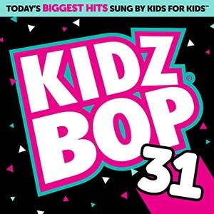 Kidz Bop 31 album cover