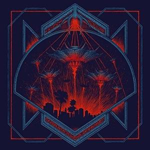 Invaders album cover