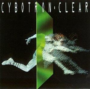 Clear album cover