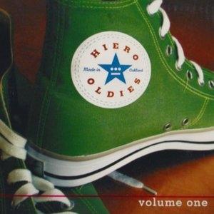 Hiero Oldies, Vol. 1 album cover