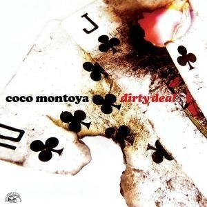 Dirty Deal album cover