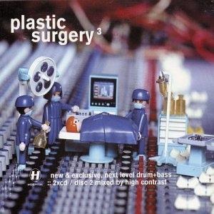 Plastic Surgery³ album cover