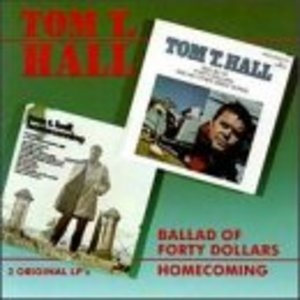 Ballad Of Forty Dollars-Homecoming album cover