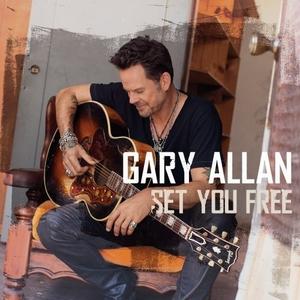 Set You Free album cover