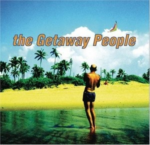 The Getaway People album cover