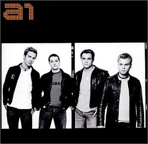 A1 album cover
