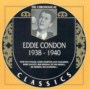 1938-1940 album cover