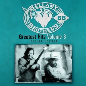 Greatest Hits Vol.3 album cover