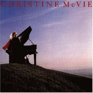 Christine McVie album cover