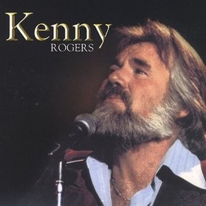 Kenny (2002) album cover