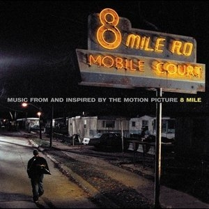 8 Mile: Music From And Inspired By The Motion Picture (Clean) album cover