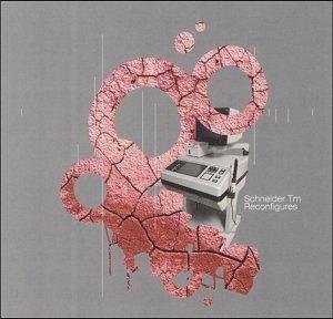Reconfigures album cover