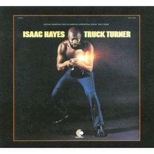 Truck Turner  (Original Motion Picture Soundtrack) album cover