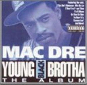 Young Black Brotha album cover