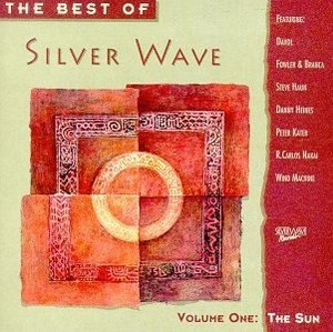 The Best Of Silver Wave, Volume One: The Sun album cover