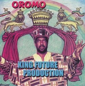 King Future Production album cover