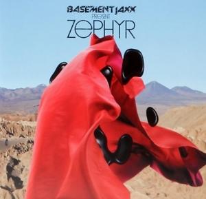 Zephyr album cover