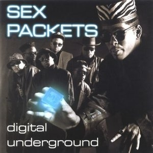 Sex Packets album cover