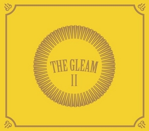 The Second Gleam EP album cover