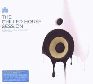 Ministry Of Sound: The Chilled House Session album cover