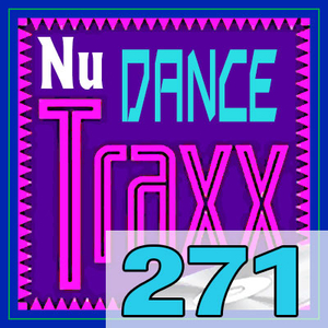ERG Music: Nu Dance Traxx, Vol. 271 (June 2017) album cover