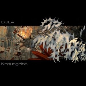 Kroungrine album cover