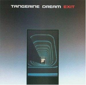 Exit album cover