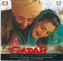Gadar-Ek Prem Katha album cover