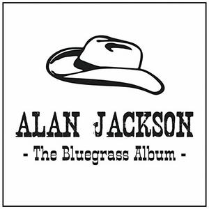 The Bluegrass Album album cover