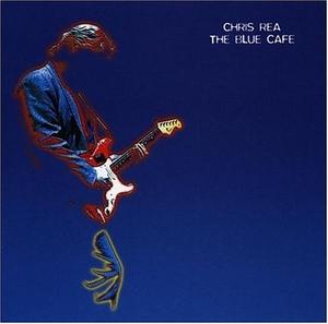 The Blue Cafe album cover