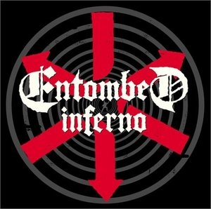 Inferno album cover