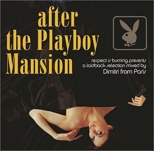 After The Playboy Mansion album cover