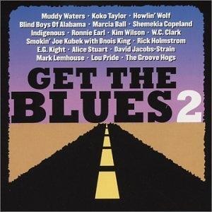 Get The Blues, Vol. 2 album cover