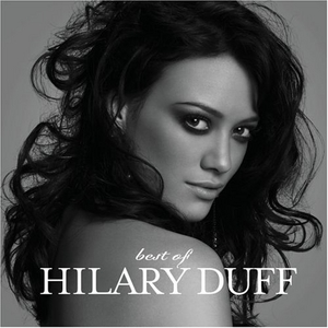 Best Of Hilary Duff album cover