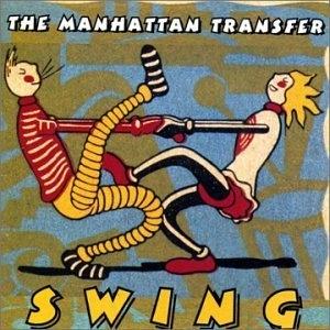 Swing album cover