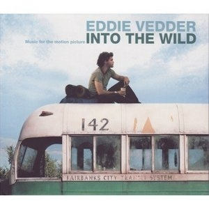 Into The Wild (Music For The Motion Picture) album cover