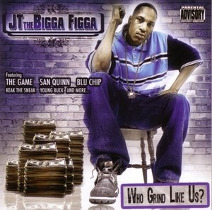 Who Grind Like Us album cover