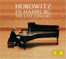 Horowitz In Hamburg: The ... album cover