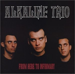 From Here To Infirmary album cover