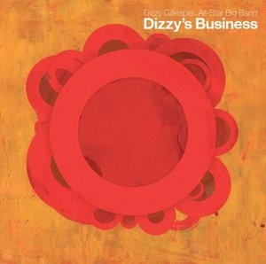 Dizzy's Business album cover