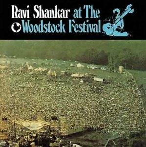 At The Woodstock Festival  (UK) album cover