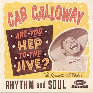 Are You Hep To The Jive album cover
