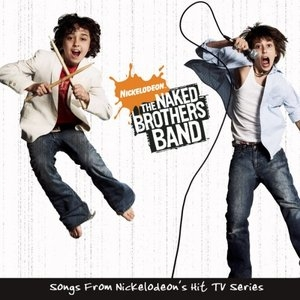 The Naked Brothers Band album cover