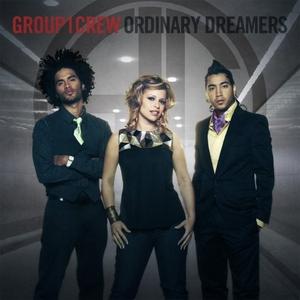 Ordinary Dreamers album cover