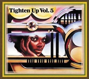 Tighten Up Vol.5 (Exp) album cover