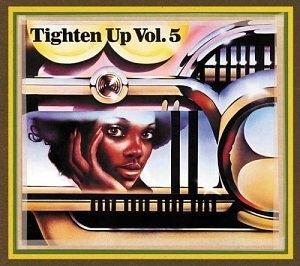 Tighten Up Vol.5 (Exp) album cover